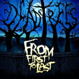 From First To Last フロムファーストトゥラスト / Dead Trees 輸入盤 【CD】
