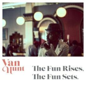 Van Hunt / Fun Rises The Fun Sets 輸入盤 【CD】
