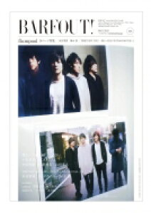 BARFOUT! 236 flumpool / BARFOUT!編集部 【本】