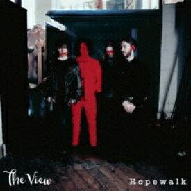 View ビュー / Ropewalk 【CD】