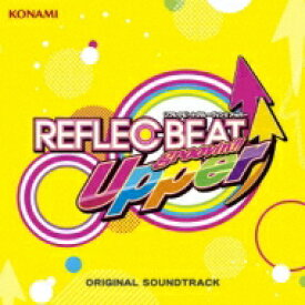 【送料無料】 REFLEC BEAT groovin'!! ORIGINAL SOUNDTRACK VOL.2 【CD】