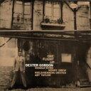 Dexter Gordon デクスターゴードン / One Flight Up (アナログレコード / Blue Note) 【LP】