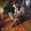Bobby Lyle / Pianomagic 【CD】