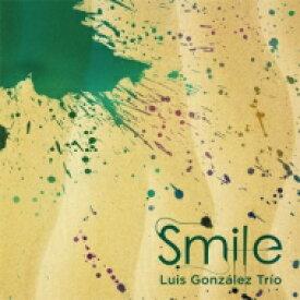 【送料無料】 Luis Gonzalez / Smile 輸入盤 【CD】