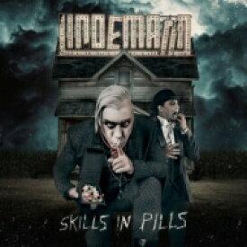 Lindemann / Skills In Pills 【LP】