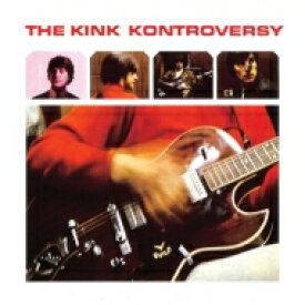 Kinks キンクス / Kink Kontroversy 【LP】