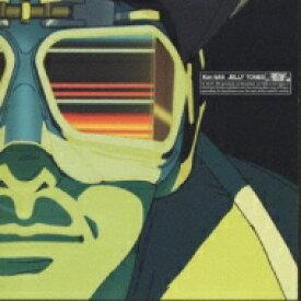 Ken Ishii ケンイシイ / Jelly Tones 【CD】
