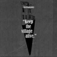 Stereophonics ステレオフォニックス / Keep The Village Alive 【LP】