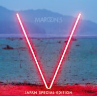 Maroon 5 マルーン5 / V: Japan Special Edition 【CD】