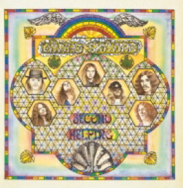 Lynyrd Skynyrd レイナードスキナード / Second Helping (180グラム重量盤) 【LP】