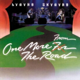 Lynyrd Skynyrd レイナードスキナード / One More From The Road (2LP)(180グラム重量盤) 【LP】
