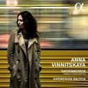 【送料無料】 Shostakovich ショスタコービチ / ピアノ協奏曲第1番、第2番、他 アンナ・ヴィニツカヤ、クレメラータ…