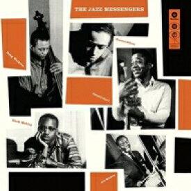 Art Blakey アートブレイキー / Jazz Messengers (180グラム重量盤) (+bonus) 【LP】