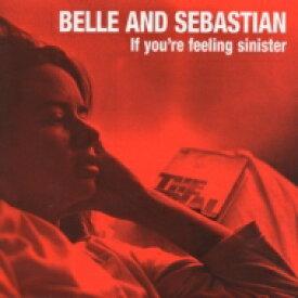 Belle And Sebastian ベルアンドセバスチャン / If Youre Feeling Sinister: 天使のため息 【CD】