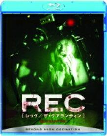 REC レック / ザ・クアランティン 【BLU-RAY DISC】
