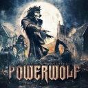 【送料無料】 Powerwolf / Blessed & Possessed: 狂気崇拝 【CD】