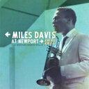 【送料無料】 Miles Davis マイルスデイビス / Miles Davis At Newport: 1955-1975: The Bootleg Ser...