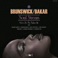 Brunswick / Dakar Soul Stream 〜do The Tighten Up 【CD】