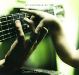 Dominic Miller ドミニクミラー / First Touch - 20th Anniversary Edition 【LP】