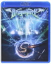 Dragonforce ドラゴンフォース / In The Line Of Fire Larger Than Life 【BLU-RAY DISC】