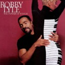 Bobby Lyle / Power Of Touch 【CD】