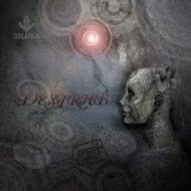 【送料無料】 JILUKA / DESTRIEB 【CD】