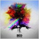 ZEDD / True Colors (2枚組アナログレコード) 【LP】
