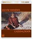【送料無料】 Stevie Wonder スティービーワンダー / Talking Book 【BLU-RAY AUDIO】
