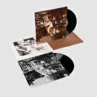 【送料無料】 Led Zeppelin レッドツェッペリン / IN THROUGH THE OUT DOOR デラックス・エディション (2枚組 / 180グラム重量盤レコード) 【LP】