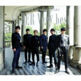【送料無料】 V6 / SUPER Very best 【CD】