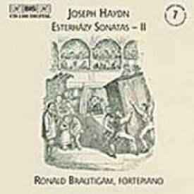 【送料無料】 Haydn ハイドン / Complete Piano Sonatas Vol.7 33, 39-41: Brautigam(Fp) 輸入盤 【CD】