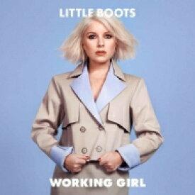 Little Boots / Working Girl 【LP】
