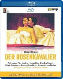 Strauss, R. シュトラウス / 『ばらの騎士』全曲 ビシュコフ&ウィーン・フィル、ピエチョンカ、キルヒシュラーガー、ハヴラタ、他(2004 ステレオ) 【BLU-RAY DISC】