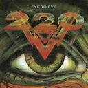220 Volt / Eye To Eye 【CD】