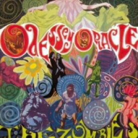 Zombies ゾンビーズ / Odessey & Oracle (アナログレコード) 【LP】