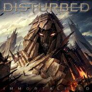 Disturbed ディスターブド / Immortalized 輸入盤 【CD】