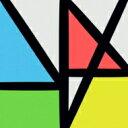 New Order ニューオーダー / Music Complete 【LP】