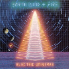 Earth Wind And Fire アースウィンド&ファイアー / Electric Universe (Expanded) 輸入盤 【CD】