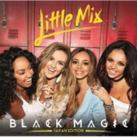 Little Mix / Black Magic Japan Edition (+DVD) 【CD】