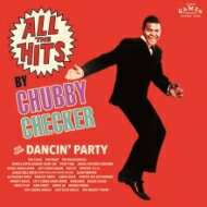 Chubby Checker チャビーチェッカー / All The Hits By Chubby Checker (紙ジャケット) 【CD】