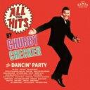 Chubby Checker チャビーチェッカー / All The Hits By Chubby Checker (紙ジャケット) 【CD】