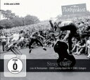 Stray Cats ストレイキャッツ / Live At Rockpalast 【DVD】