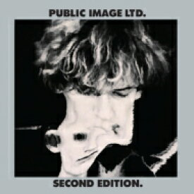 【送料無料】 Public Image LTD パブリックイメージリミテッド / Metal Box (Second Edition)(紙ジャケット)(プラチナSHM) 【SHM-CD】