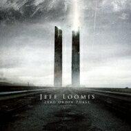 Jeff Loomis / Zero Order Phase 【CD】