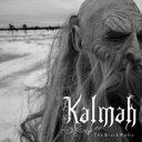 Kalmah カルマ / Black Waltz 【CD】