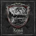 Kalmah カルマ / 12 Gauge 【CD】