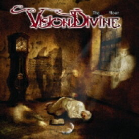 Vision Divine / 25th Hour 【CD】