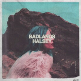 Halsey / Badlands 【LP】