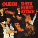 Queen クイーン / Sheer Heart Attack (アナログレコード) 【LP】