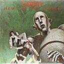Queen クイーン / News Of The World (アナログレコード) 【LP】